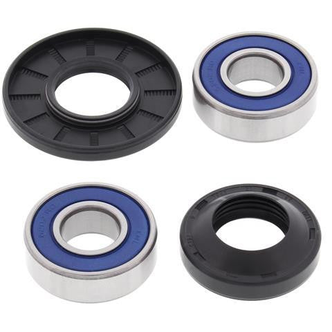 All Balls Racing Front Wheel Bearing Kit Honda CRF150F 25-1421 - MotoTriad - 1