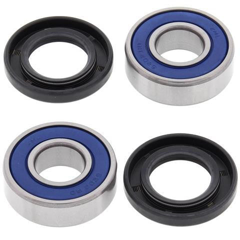 Kawasaki Ninja 300 All Balls Racing Front Wheel Bearing Kit 25-1444