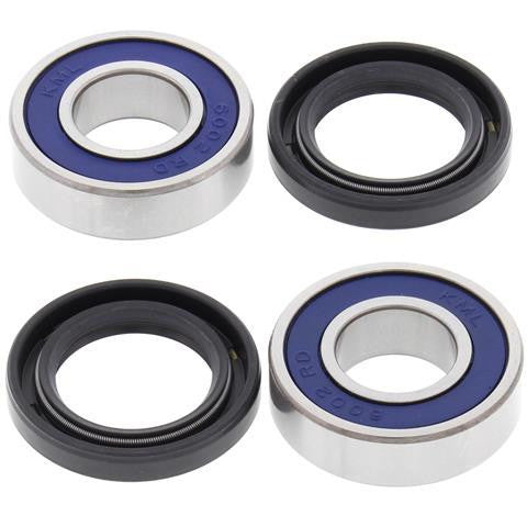 All Balls Racing Front Wheel Bearing Kit Honda CRF150R/RB 25-1539 - MotoTriad - 1