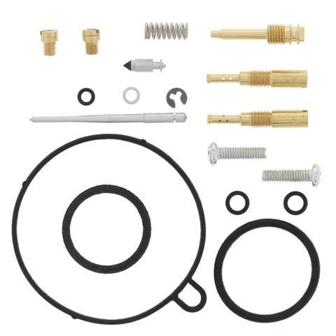 Kawasaki KLX110L All Balls Racing Carburetor Rebuild Kit 26-1404