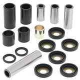 All Balls Racing Swing Arm Linkage Bearing Kit Honda XR100 - MotoTriad - 3