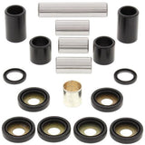 All Balls Racing Swing Arm Linkage Bearing Kit Honda XR100 - MotoTriad - 2