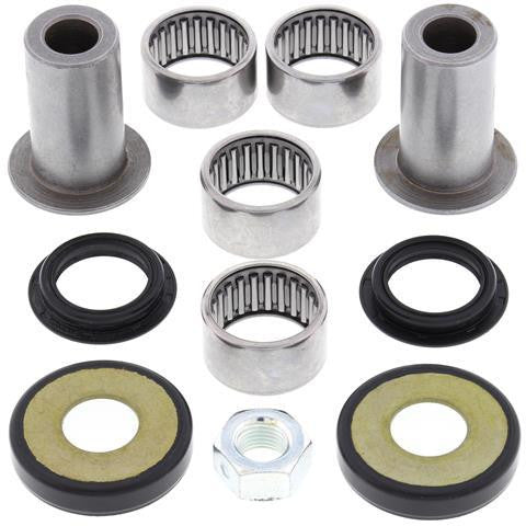 Kawasaki KLX110L All Balls Racing Swing Arm Bearing Kit 28-1173