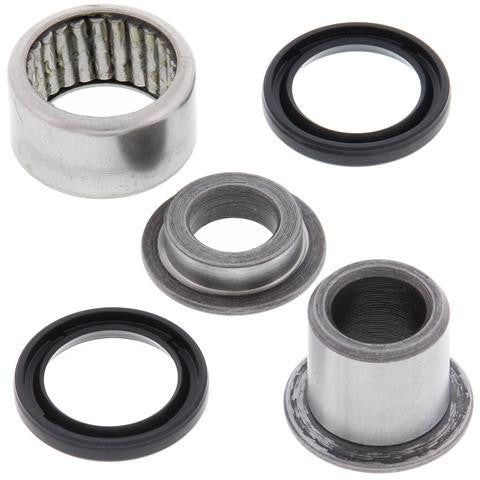 All Balls Racing Rear Shock Bearing Kit Kawasaki KX65 29-5022 - MotoTriad - 1