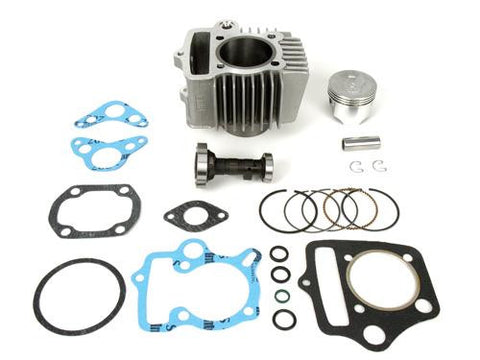 Honda XR50 88cc Bore Kit with Cam BBR Motorsports - MotoTriad