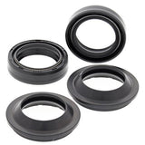 All Balls Racing Fork and Dust Seal Kit Kawasaki KX65 56-113 - MotoTriad - 1