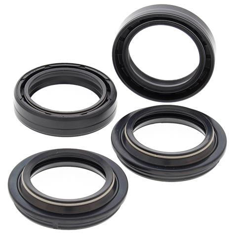 All Balls Racing Fork and Dust Seal Kit Suzuki RM85 56-123