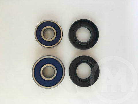 All Balls Racing Wheel Bearing Kit Kawasaki KX65 25-1181 - MotoTriad - 1