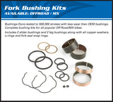 All Balls Racing Fork Bushing Kit Kawasaki KX85 38-6058 - MotoTriad - 2