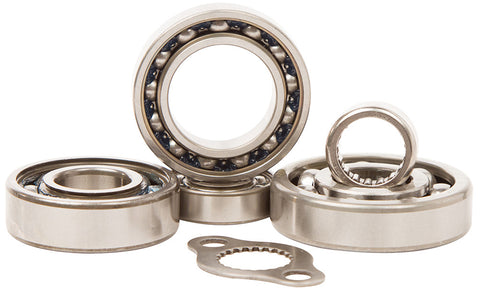 Honda CR85 Hot Rods Transmission Bearing Kit TBK0083 - MotoTriad