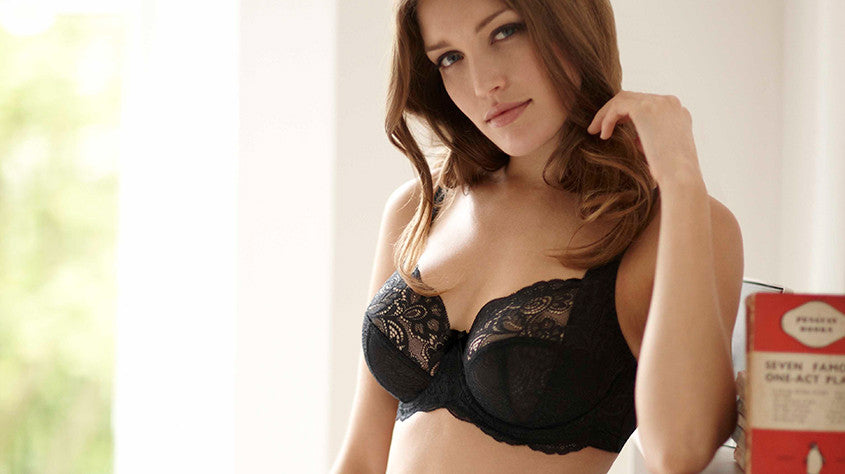 755e500b83a Breasts come in all shapes and sizes. Find the best bra for your shape with  this need-to-know guide. There are a variety of shapes and sizes of breasts.
