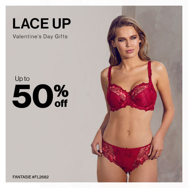 Sexy lingere to show your sweetheart some love