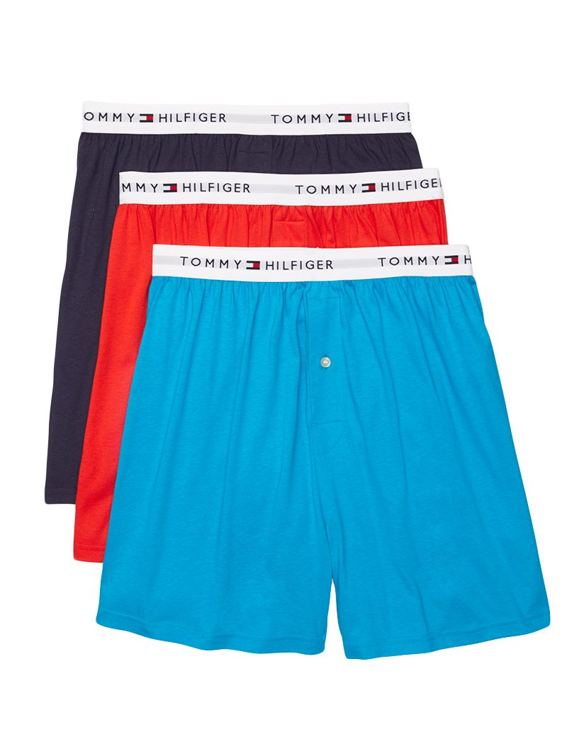3-pack boxer underwear for men
