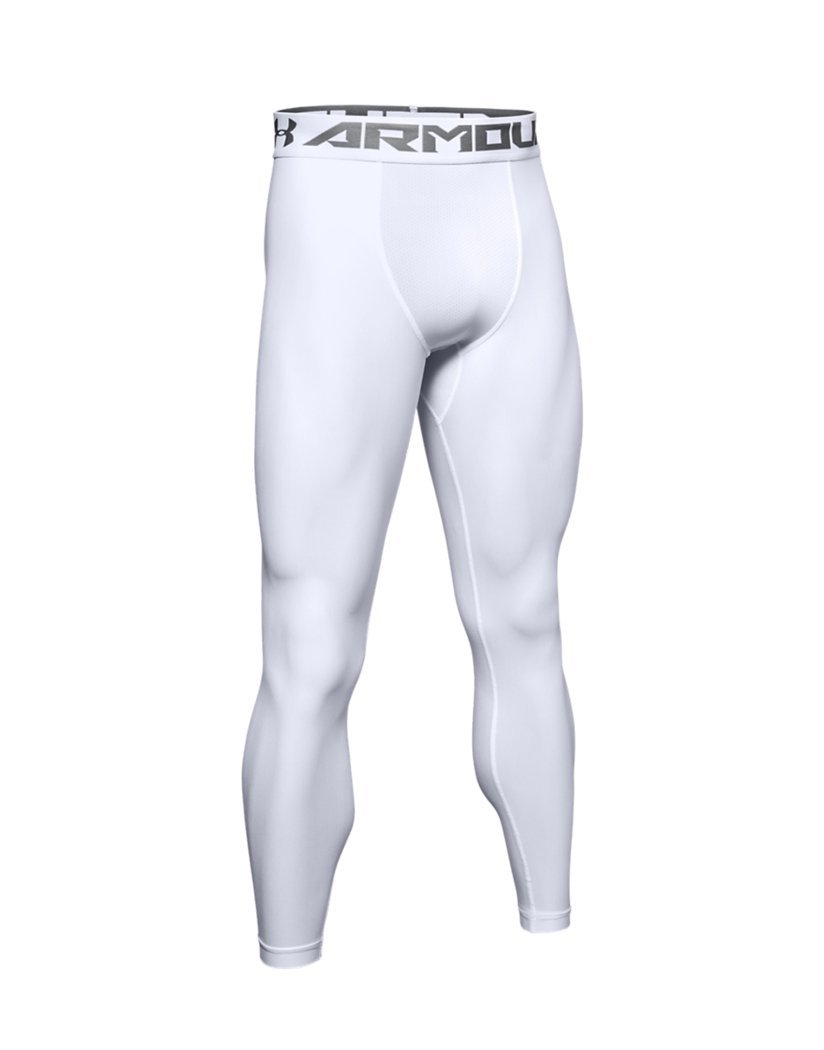 White Front Under Armour Heatgear Armour 2.0 Legging 1289577