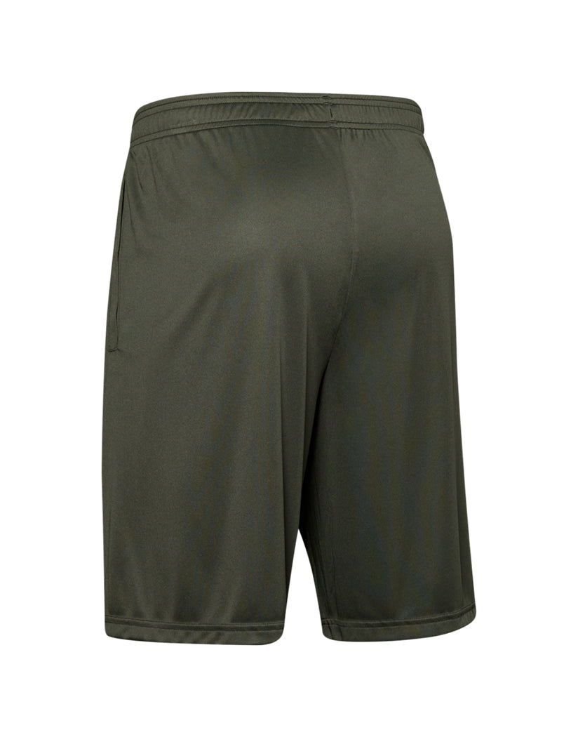 Baroque Green/Outpost Green Back Under Armour Tech Graphic Short 1306443