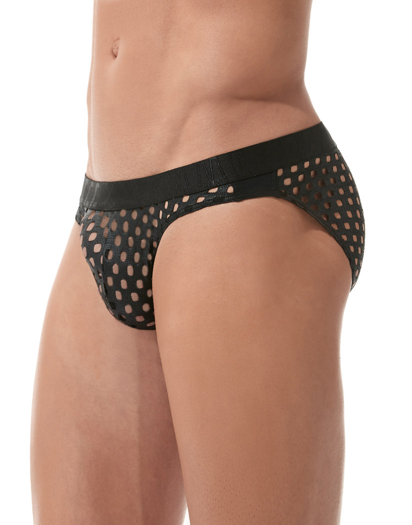 Black Side Gregg Homme Arouse Brief