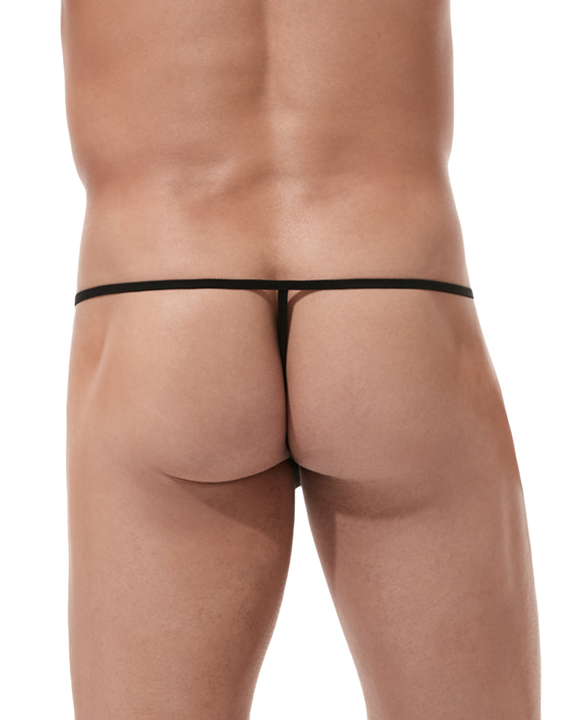 a063668c089 Magenta Back Gregg Homme Encore Pouch G String