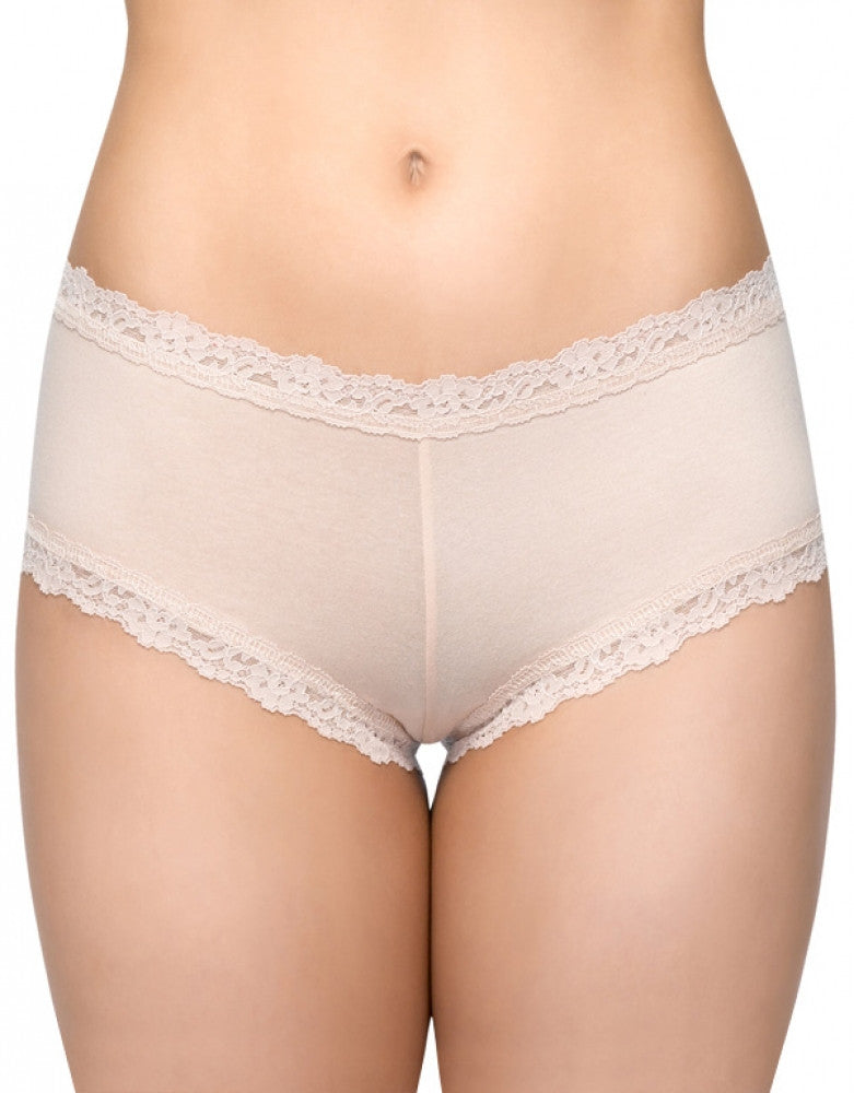 Chai Front Hanky Panky Cotton with a Conscience Boy Short