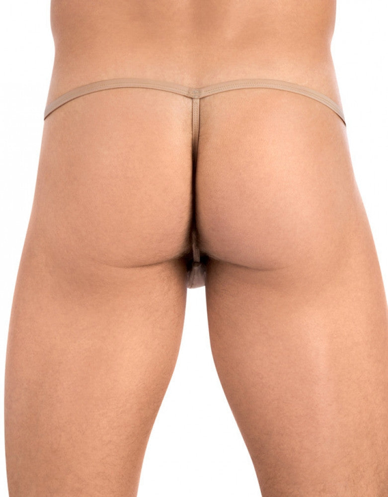 Nude Back Gregg Homme Virgin G-String