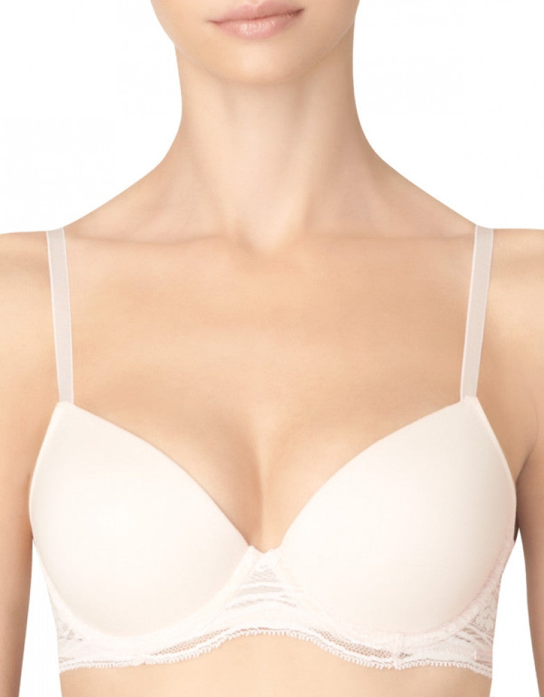 Nymph's Thigh Front Calvin Klein Infinite Lace Customized Lift Bra