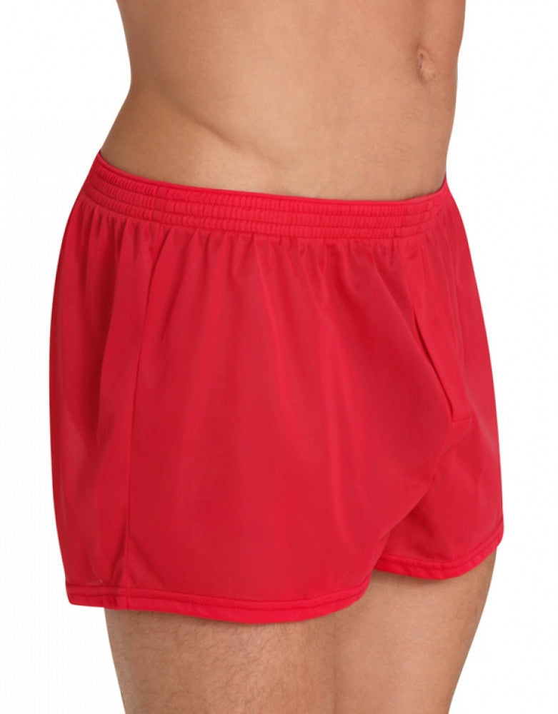 Red Side Players Tricot Nylon Boxer Short