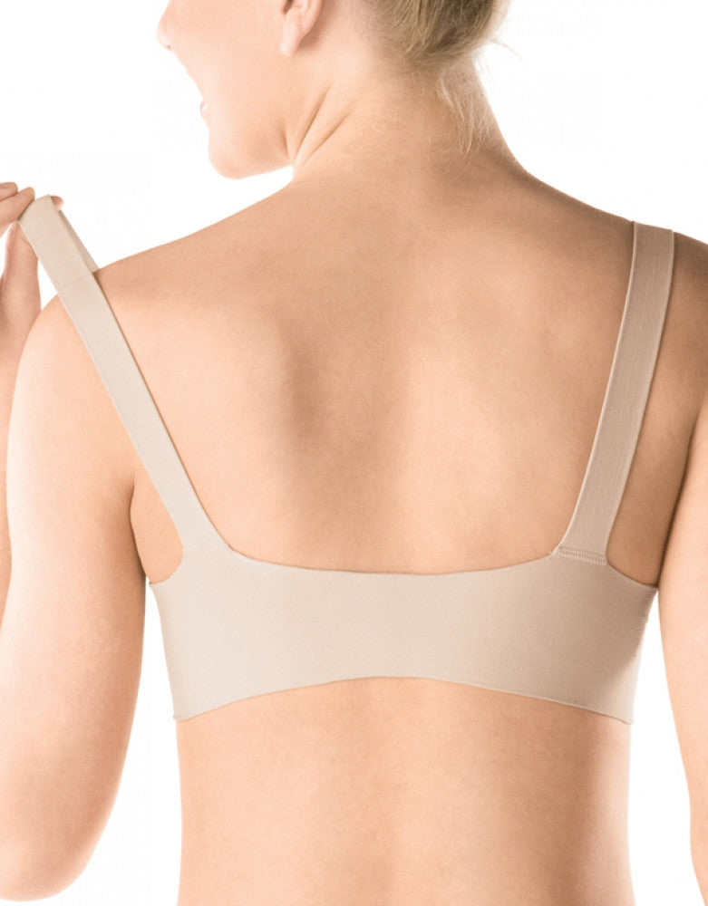 Nude Back Spanx Bra-llelujah Full Coverage Front Closure Bra