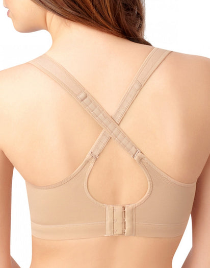Natural Back Le Mystere Energie Sports Bra