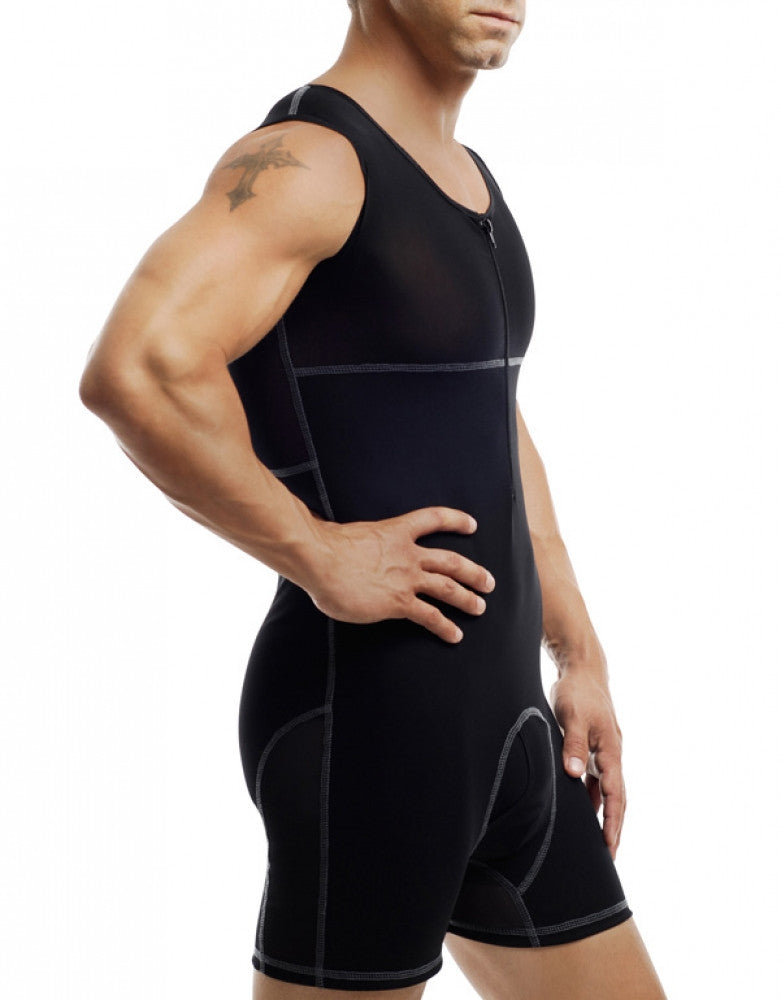 Black Side Go Softwear Body Shaper