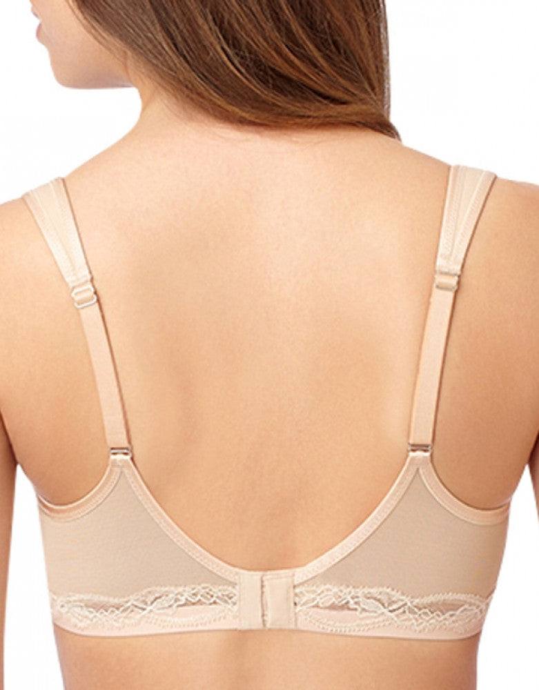 Almond Back Le Mystere Sleek Seduction Spacer T-Shirt Bra