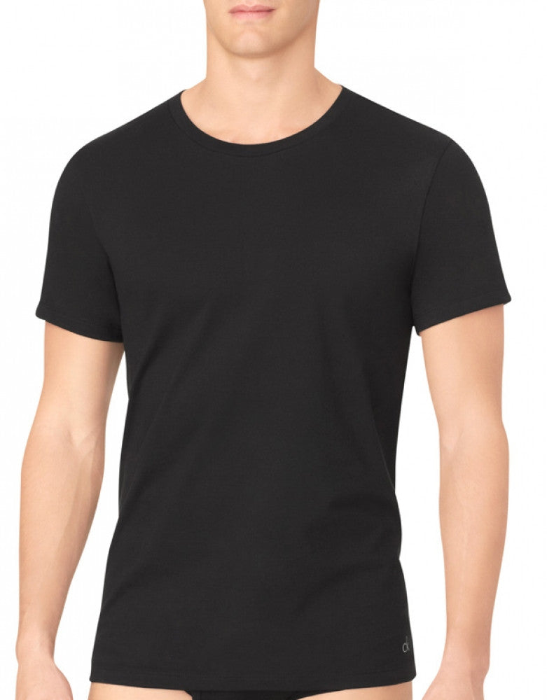 Black Other Calvin Klein 3-Pack Cotton Classic Crew Neck T-Shirts
