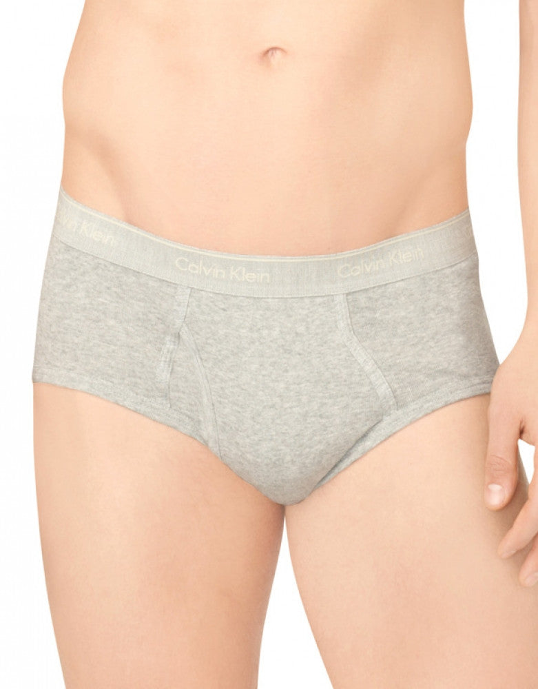 Grey Heather Other Calvin Klein 4-Pack Cotton Classic Brief U4000