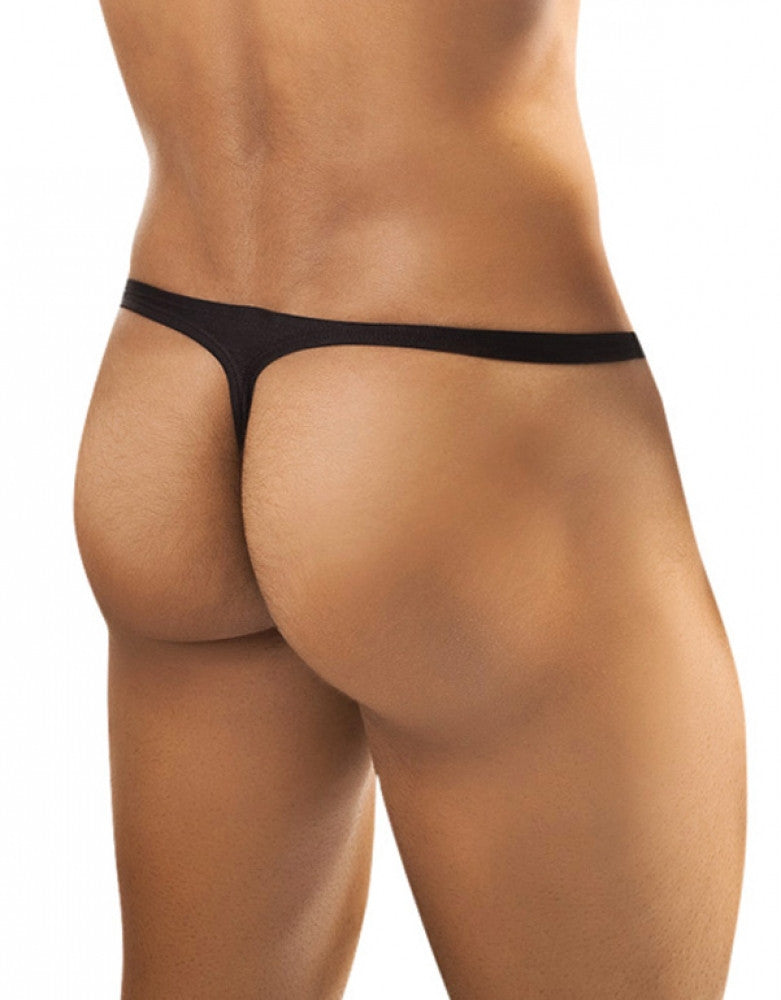 Black Back Joe Snyder Rio Thong