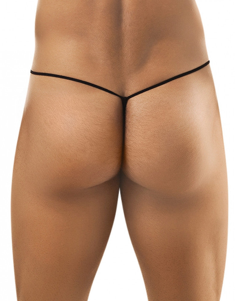 Black Back Joe Snyder G-String