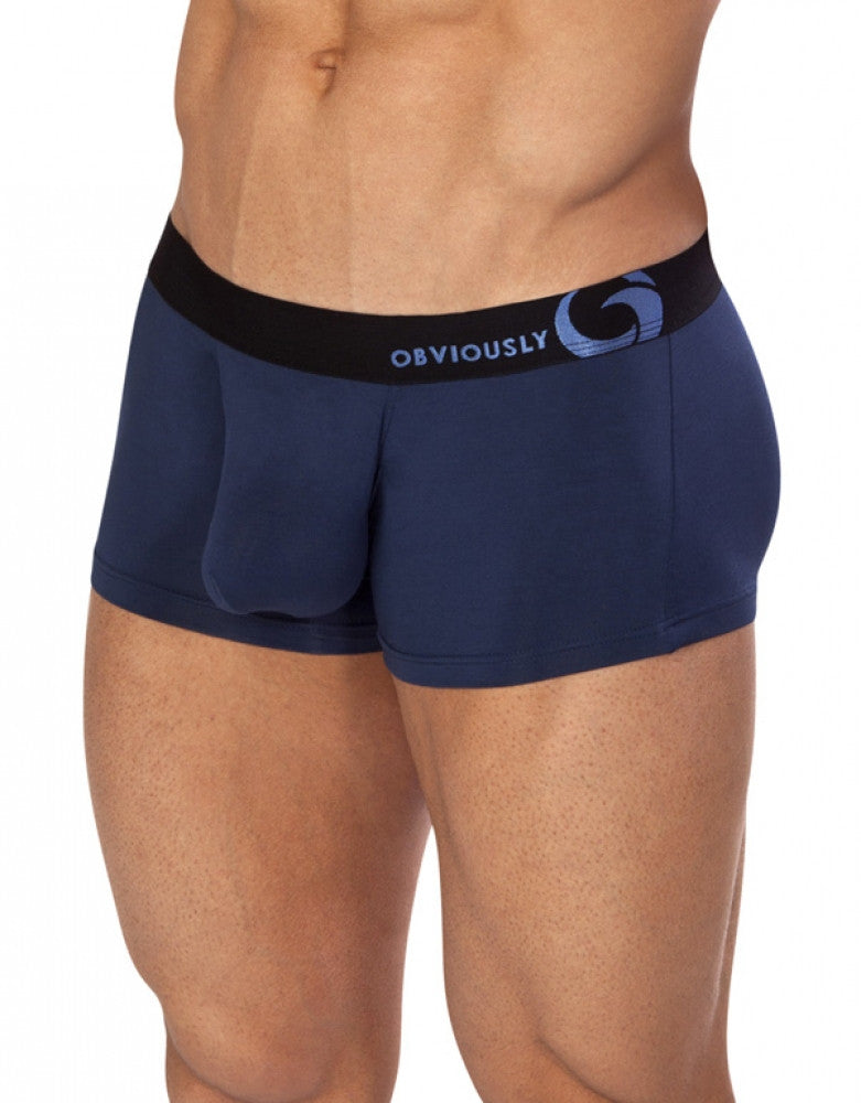 Insignia Blue Side Obviously Essence AnatoFREE Hipster Trunk