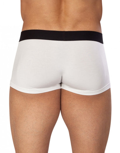 White Back Obviously Essence AnatoFREE Hipster Trunk