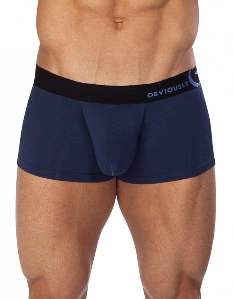 Insignia Blue Front Obviously Essence AnatoFREE Hipster Trunk
