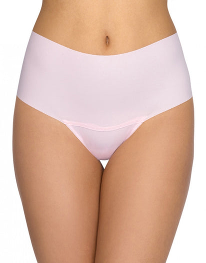 Bliss Pink Front Hanky Panky Bare Godiva Hi Rise Thong
