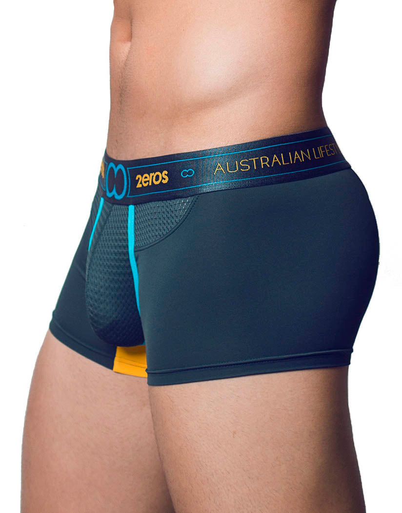 Radient Blue Side 2eros Aktiv NRG Trunk U3150