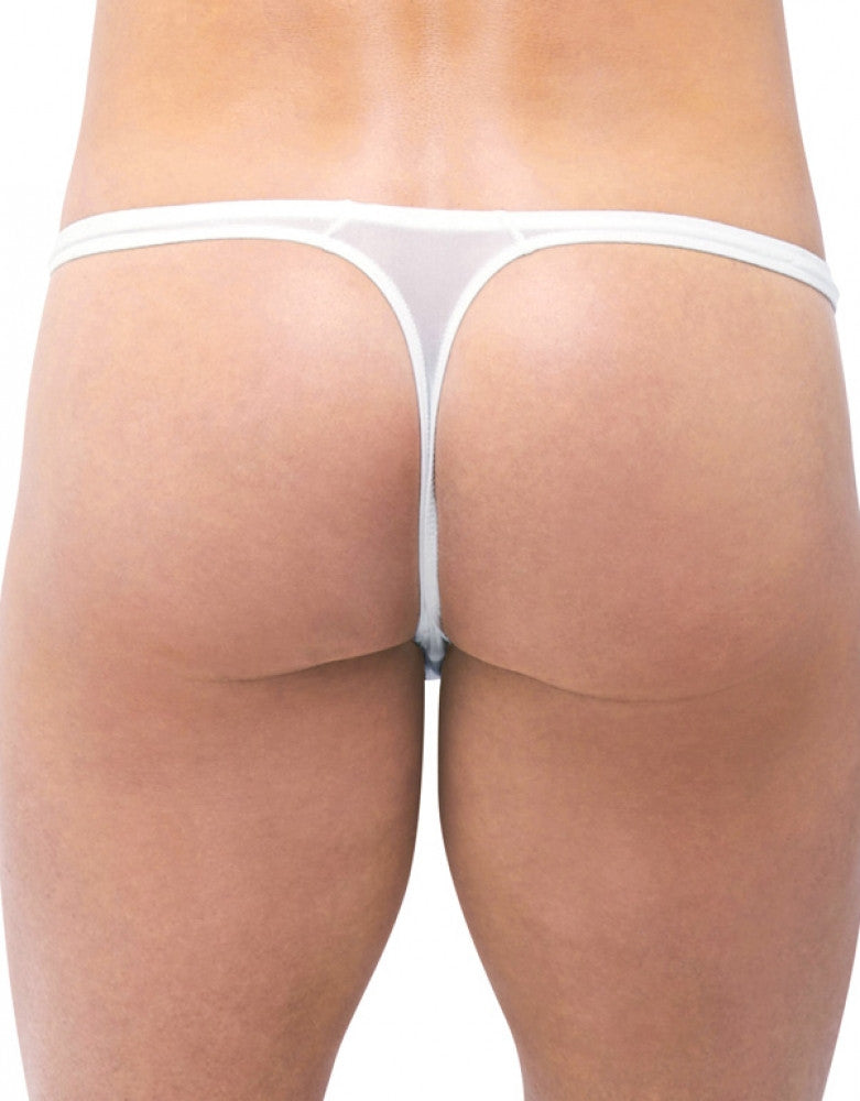 White Back Gregg Homme Nude Thong