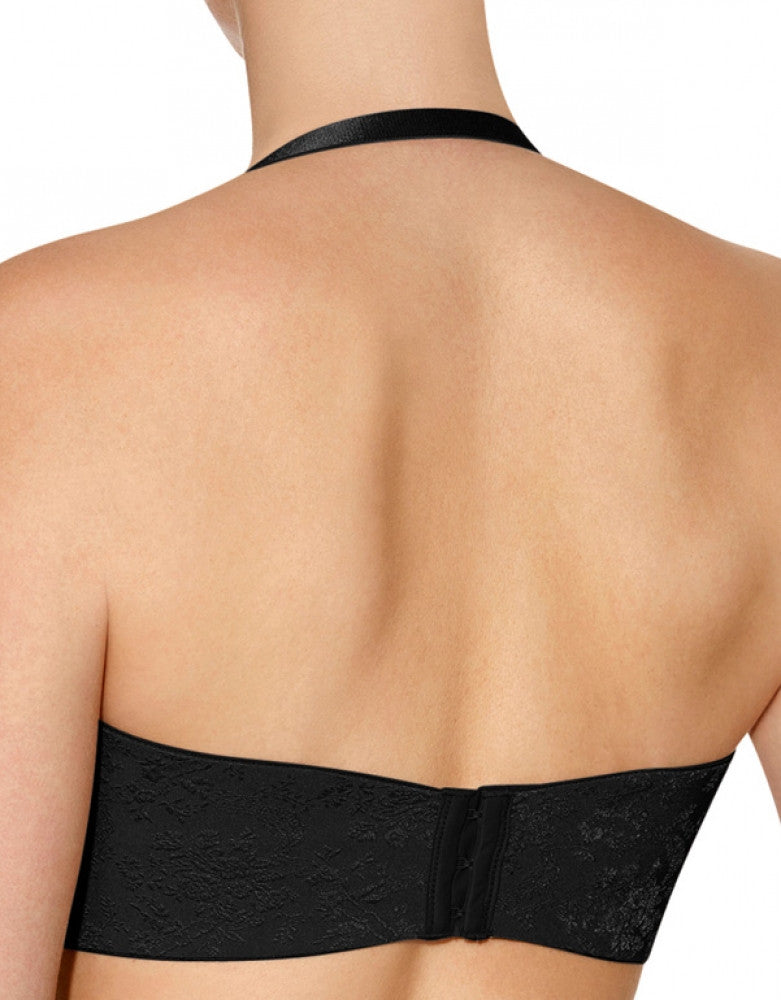 Black Other Lunaire New York Strapless Bra