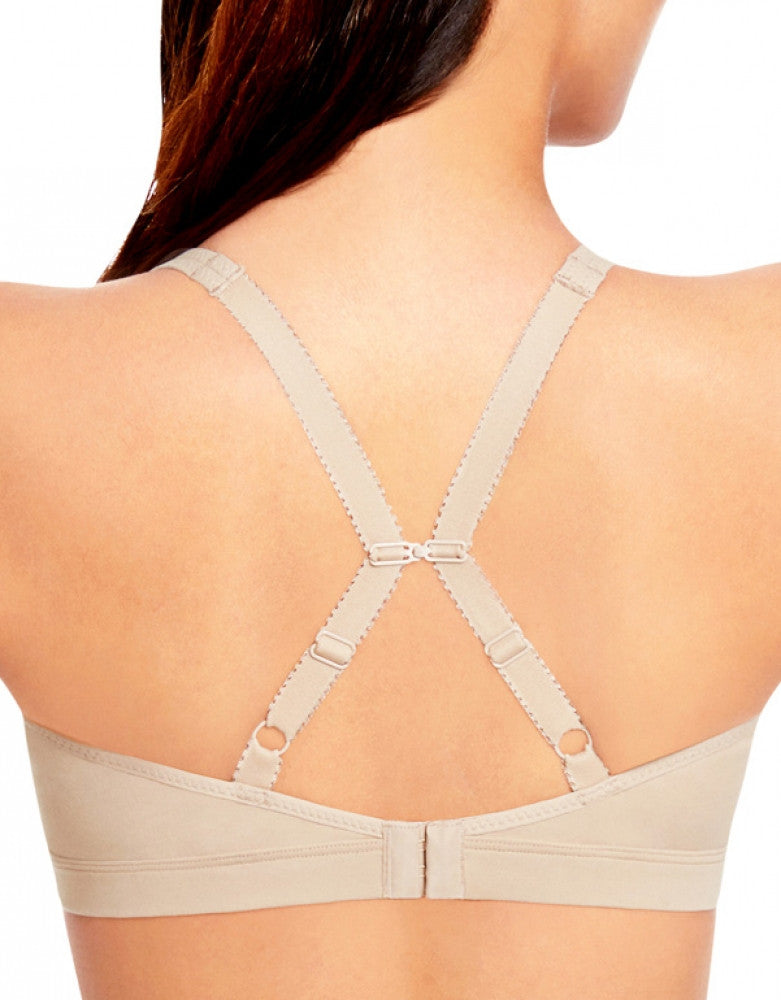 717edfec265 Toast Back Wacoal Body by Wacoal Soft Cup Bra