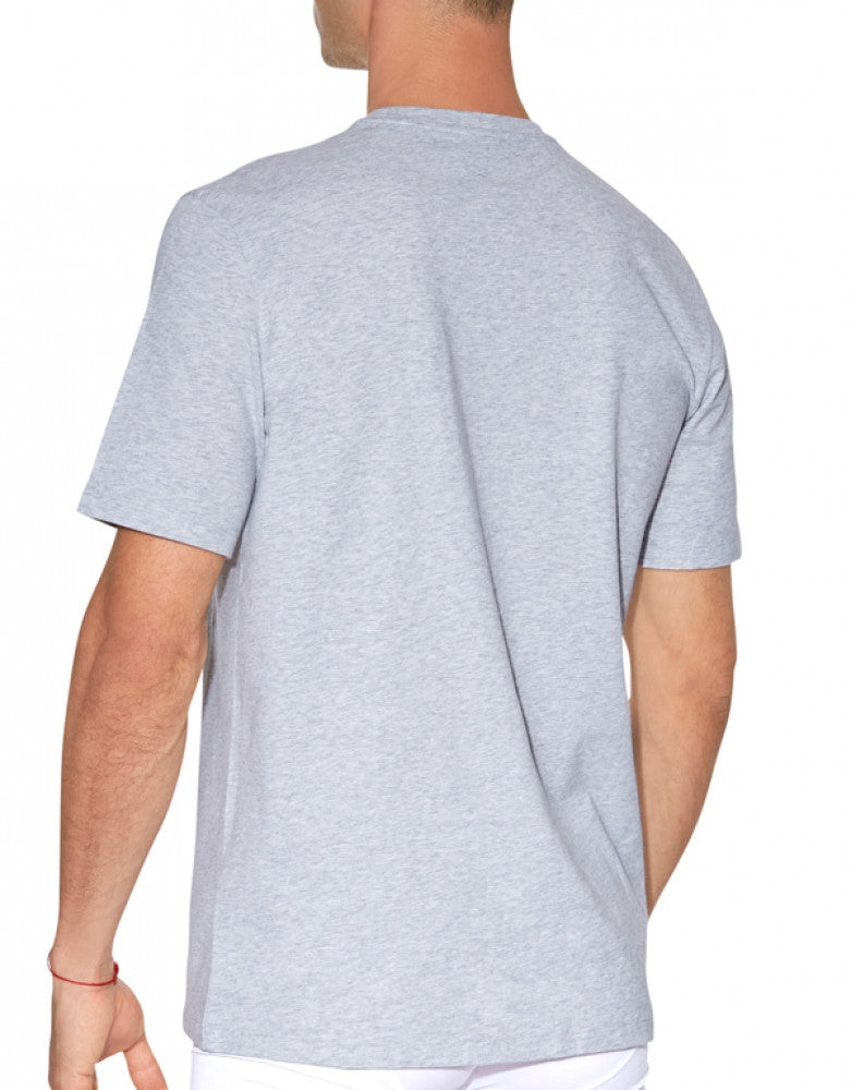Grey Other Hugo Boss Crew Neck T-Shirt