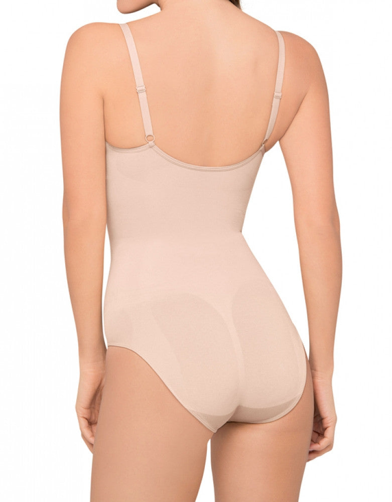 5826a30e43a93 Body Wrap The PinUp with Underwire Bodysuit