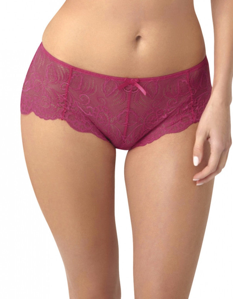 Cerise Front Panache Andorra Hipster