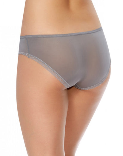 Steel Grey Back Calvin Klein Bottoms Up Hipster