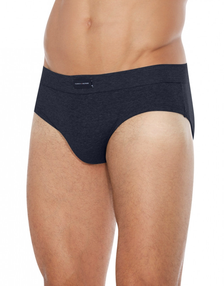 Concord Front Tommy Hilfiger 4-Pack Bikini Briefs
