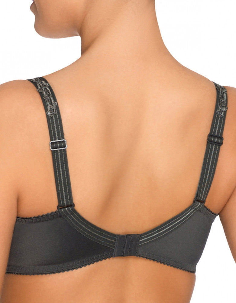 Winter Grey Back PrimaDonna Deauville Full Cup Bra