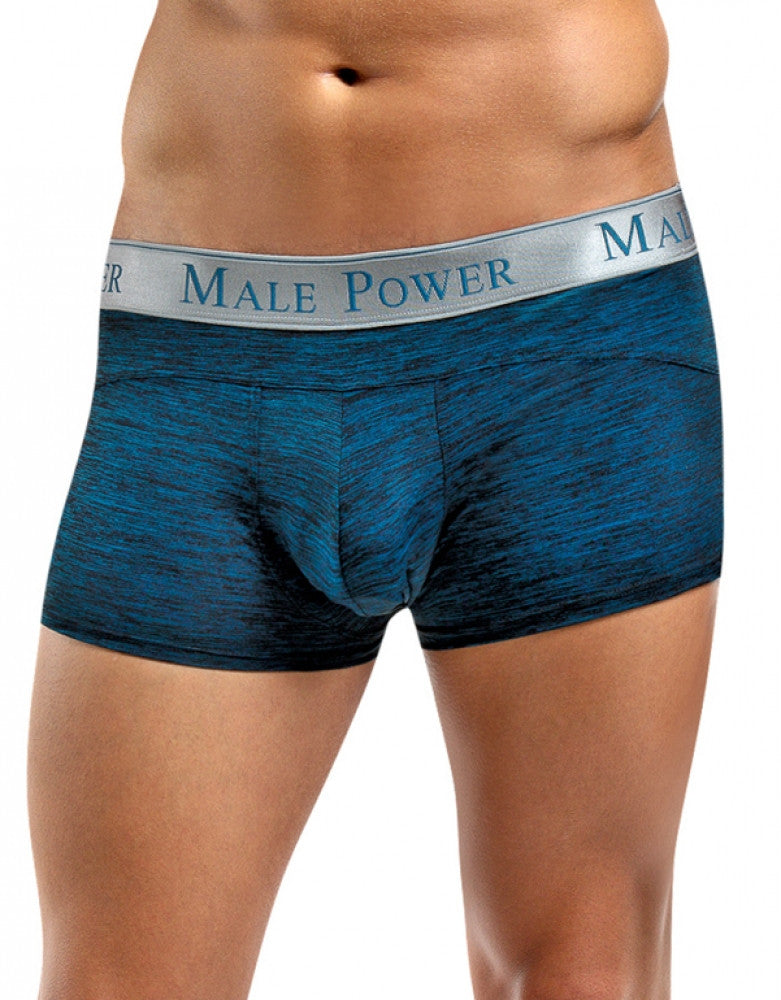 Blue Front Male Power High Frequency Panel Trunk