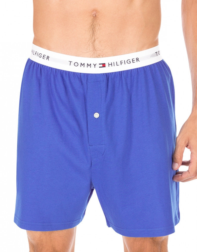 Blueberry Other Tommy Hilfiger 3-Pack Knit Boxer Shorts