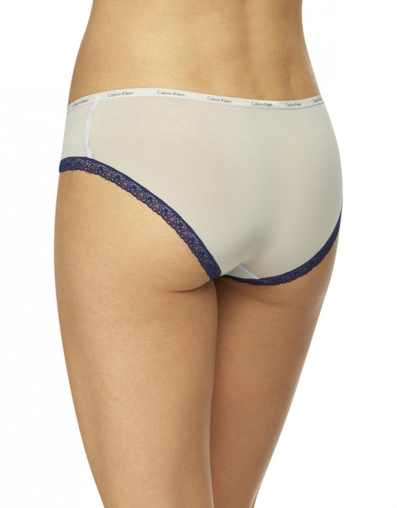 Illusion Back Calvin Klein Bottoms Up Hipster